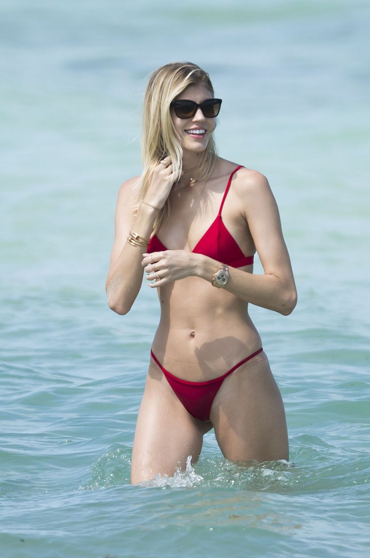 Bikini Devon Windsor nude photos 2019