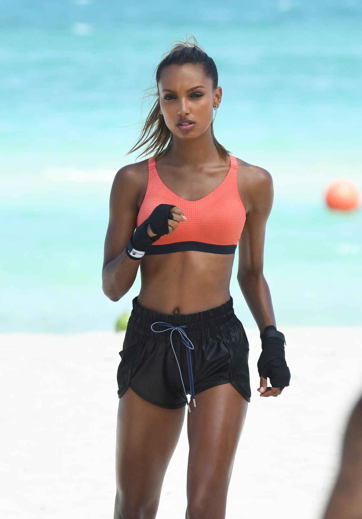 Jasmine Tookes Nude Photos 98