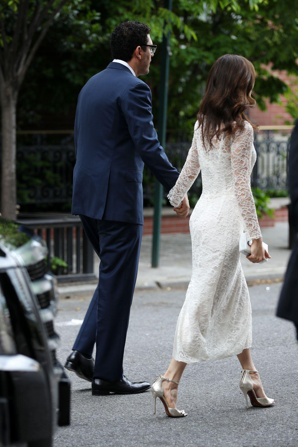 Emmy Rossum Wedding.Emmy Rossum Wedding Photoshoot With Her Sam Esmail 080617 4