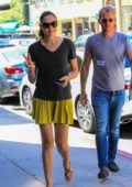 gal gadot out and about with her husband in beverly hills-270617