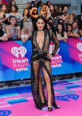 Nikki Bella at iHeartradio Much Music Video Awards in Toronto