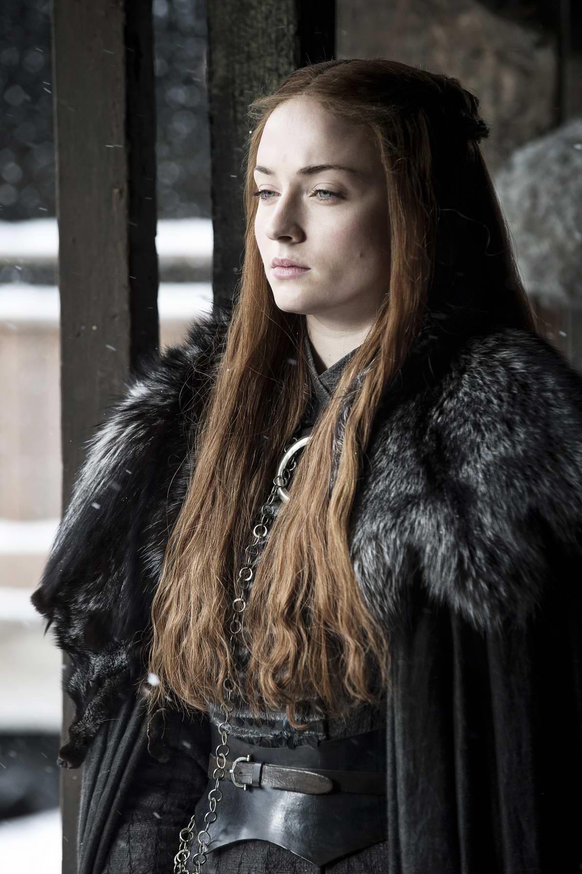 Sophie Turner Game Of Thrones