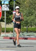 cheryl burke strolling around in los angeles--270717_1