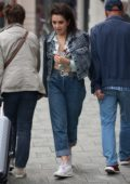 Charli XCX spotted Out and About in Berlin, Germany