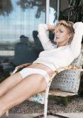 Charlize Theron in IO, Donna Del Corriere Della Sera - July 2017