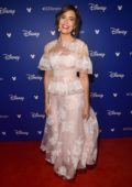 Mandy Moore at Ralph Breaks the Internet: Wreck-it Ralph 2 Presentation at Disneys D23 EXPO 2017 in Anaheim, California