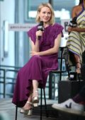 Naomi Watts at the Build Series Presents Gypsy at AOL Build Studio in New York