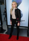 Peyton Roi List attends an Inconvenient Sequel: Truth to Power LA Screening