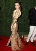 Sofia Carson at Descendants 2 Film Premiere in Los Angeles
