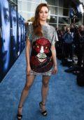 Sophie Turner at HBO's Game of Thrones Season 7 Premiere in Los Angeles