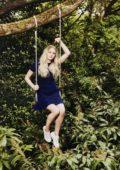 Sophie Turner Photoshoot for Stylist Magazine - July 2017