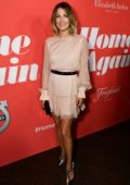 Ali Larter attends the Home Again premiere in Los Angeles