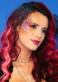 Bella Thorne at Teen Choice Awards 2017 at Galen Center in Los Angeles
