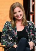 Emily VanCamp at 'Everwood - A 15th Anniversary Reunion' at Summer TCA Tour in Beverly Hills