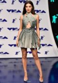Hailee Steinfeld at 2017 MTV Video Music Awards at the Forum in Inglewood, California