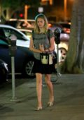 Kate Upton out and about in West Hollywood