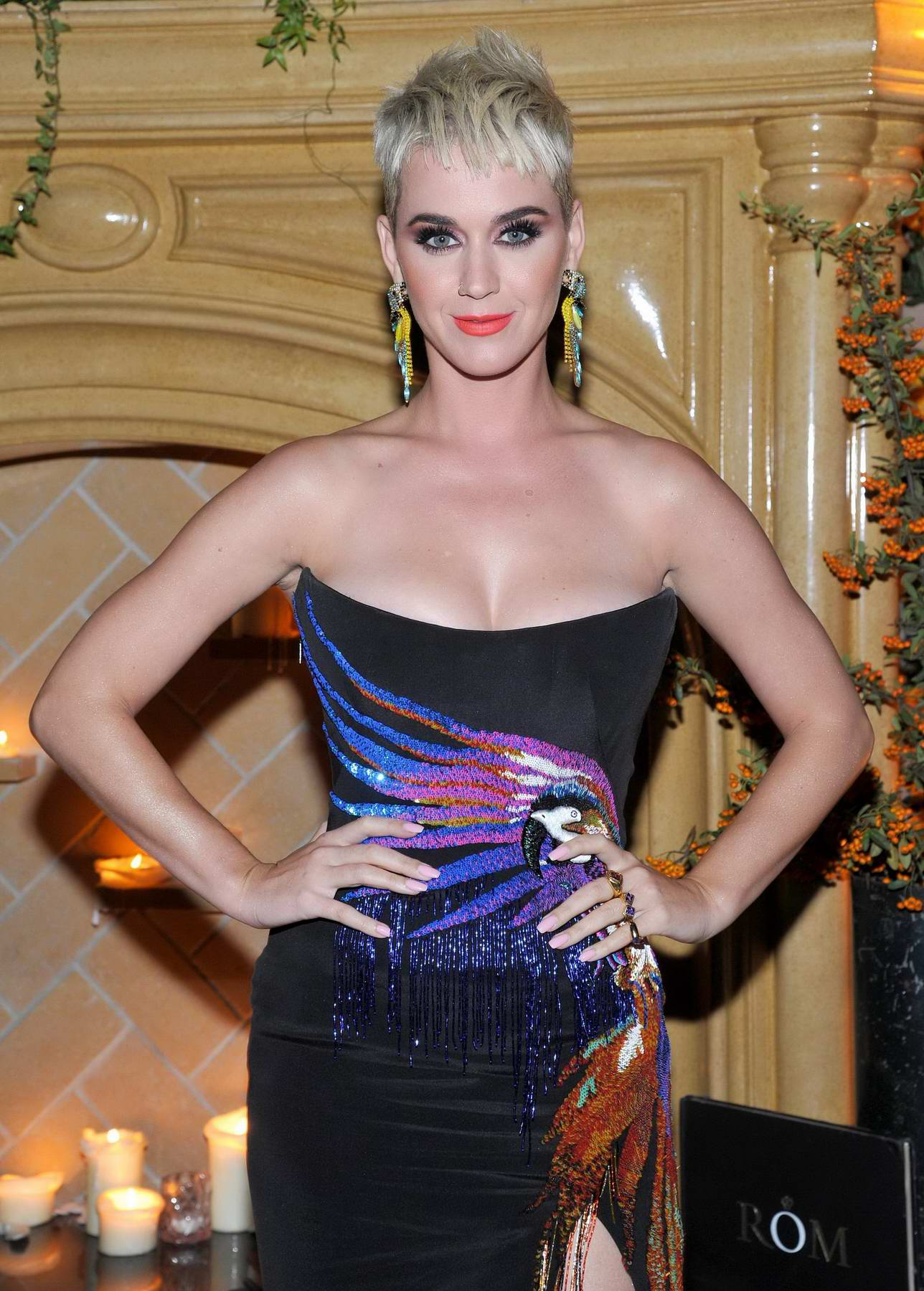 b1d23b6c55f katy perry at the ugg x jeremy scott collaboration launch event in ...