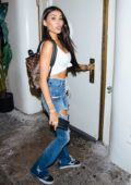 Madison Beer on a Night out with her gals in West Hollywood