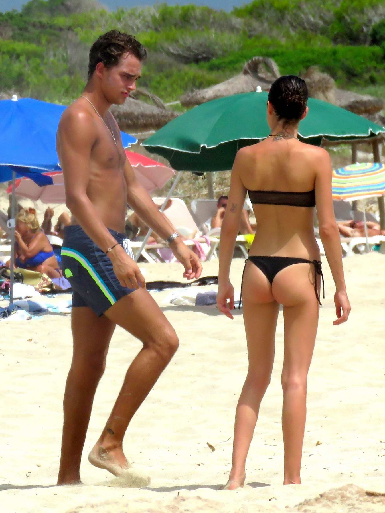 Leaked Alejandra Guilmant nudes (23 photos), Topless, Cleavage, Twitter, in bikini 2006