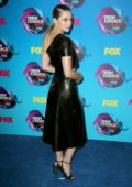 Melissa Benoist at Teen Choice Awards 2017 at Galen Center in Los Angeles