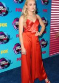Peyton Roi List at Teen Choice Awards 2017 at Galen Center in Los Angeles