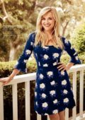 Reese Witherspoon in Southern Living Magazine, September 2017