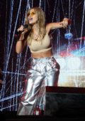 Rita Ora performs at Victorious Festival in Southsea, Portsmouth, UK