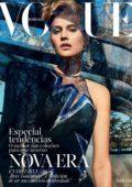 Toni Garrn in Vogue Magazine, Portugal - September 2017
