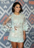 Vanessa Hudgens FOX TCA After party at SoHo House in West Hollywood