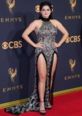 Ariel Winter at 69th Annual Primetime EMMY Awards held at Microsoft Theater in Los Angeles