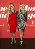 Ava Phillippe with mother Reese Witherspoon at the premiere of 'Home Again' in Los Angeles