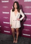 Chloe Bennet at Entertainment Weekly Pre-EMMY party in West Hollywood, Los Angeles