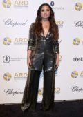 Demi Lovato at 'A Brazilian Night' by ARD Foundation in New York