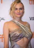 Diane Kruger at the premiere of 'In the Fade' during Toronto International Film Festival