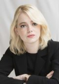 Emma Stone at the Battle of the Sexes Press Conference, Toronto International Film Festival, Canada