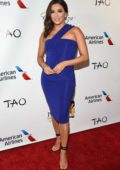 Eva Longoria at Padres Contra El Cancer's Annual 'El Sueno de Esperanza' Celebration in Los Angeles