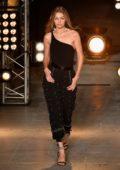 Gigi Hadid at Isabel Marant Show during Paris Fashion Week, France