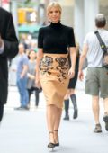 Ivanka Trump spotted walking home in New York City