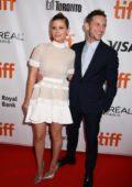 "Kate Mara attends ""Film Stars Don't Die in Liverpool"" premiere during Toronto International Film Festival, Canada"