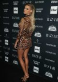 Kelly Roahrbach at the Harper's Bazaar ICONS party at New York Fashion Week