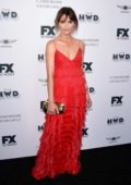 Keri Russell at Vanity Fair and FX Network Pre-EMMY party in Los Angeles