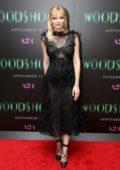 Kirsten Dunst at the screening of 'Woodshock' in New York City