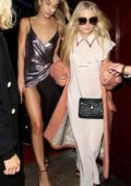 Lottie Moss at Miu Miu X LOVE Magazine London Fashion Week Party in London