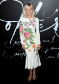 Malin Akerman at the premiere of Mother! in New York