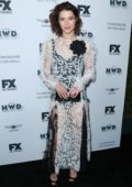 Mary Elizabeth Winstead at Vanity Fair and FX Network Pre-EMMY party in Los Angeles