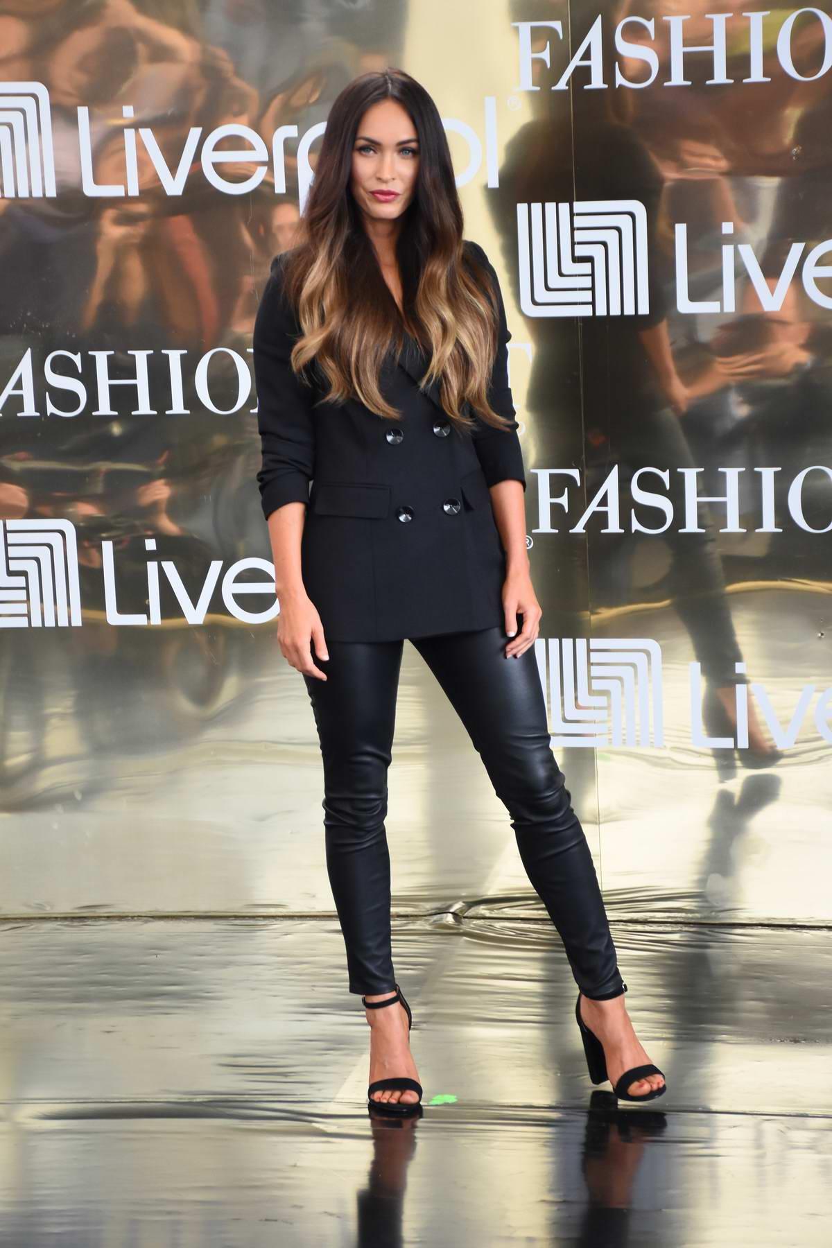 Megan M - Promotional model from Spotlight Agency