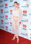Miley Cyrus at iHeartradio Music Festival at T-Mobile Arena, Nevada
