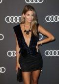 Rachel McCord at Audi EMMY party in Los Angeles