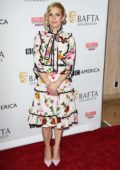 Rhea Seehorn at BBC America BAFTA TV Tea Party in Los Angeles