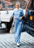 Selena Gomez visits 9/11 Memorial with her mother in New York